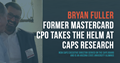 Bryan Fuller - new CAPS Executive Director - page banner